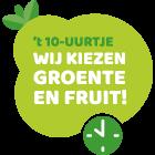 Wij kiezen groente en fruit